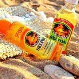 Sun Oil 15 SPF Tiara